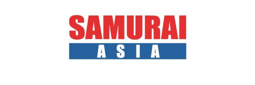 サムライアジア
